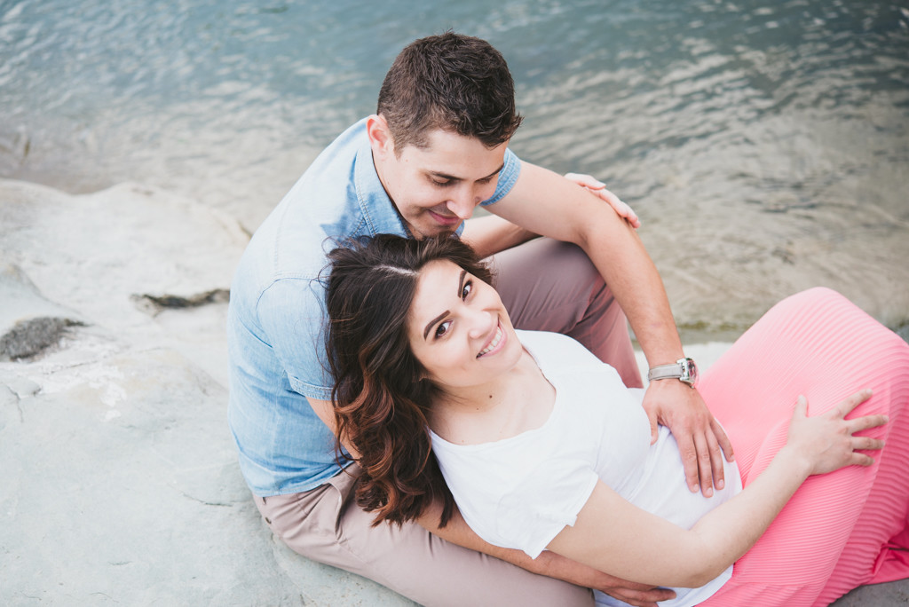 servizio fotografico gravidanza arezzo