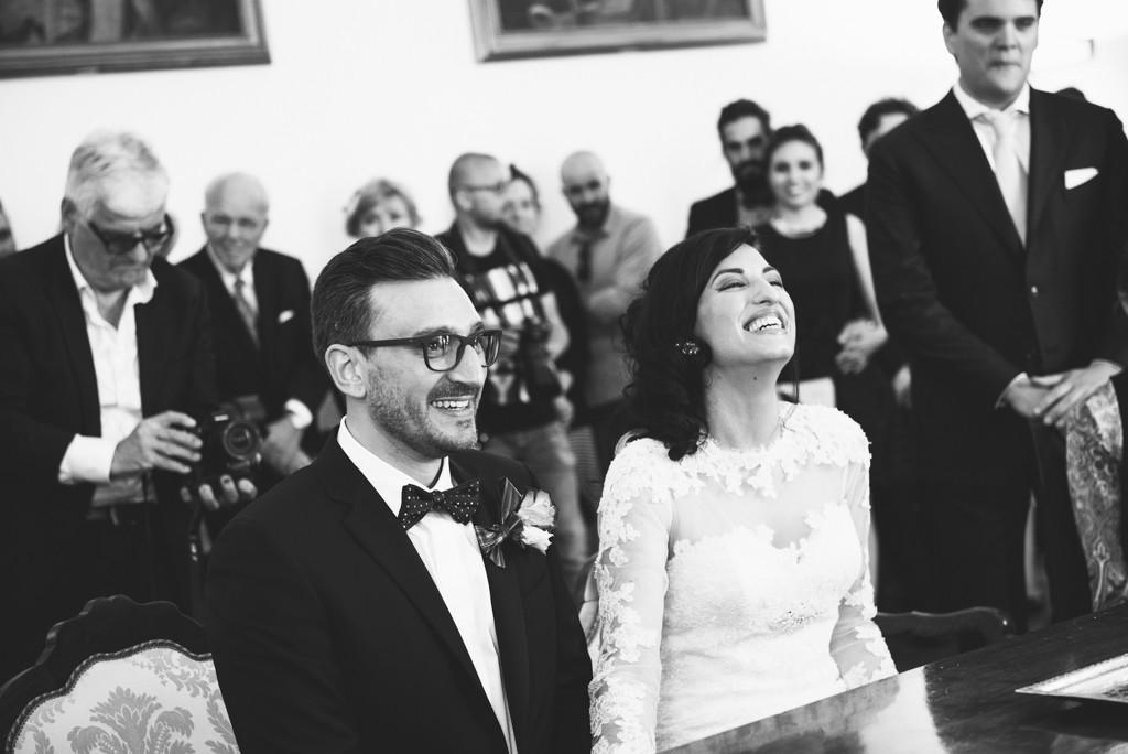 cerimonia matrimonio in comune