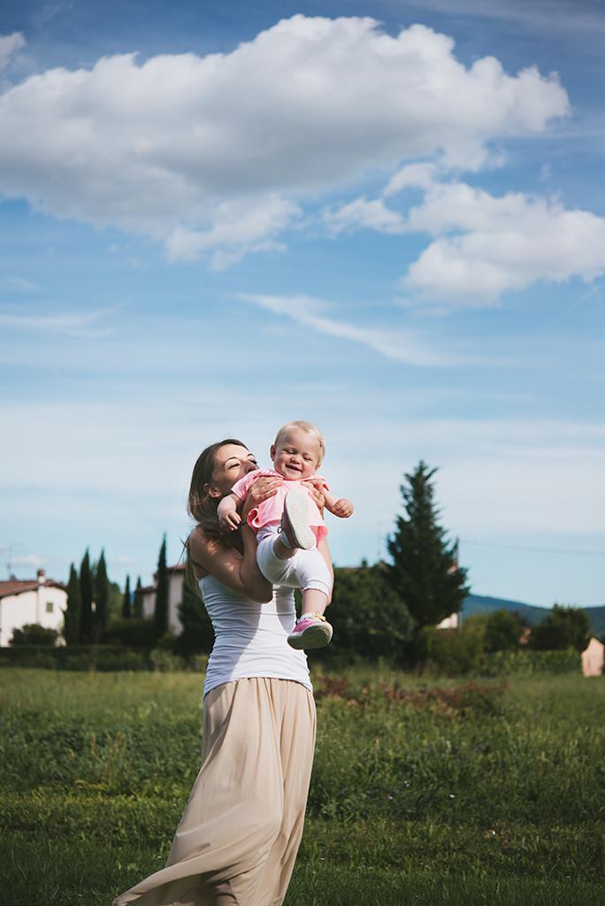 servizi fotografici famiglia arezzo e toscana