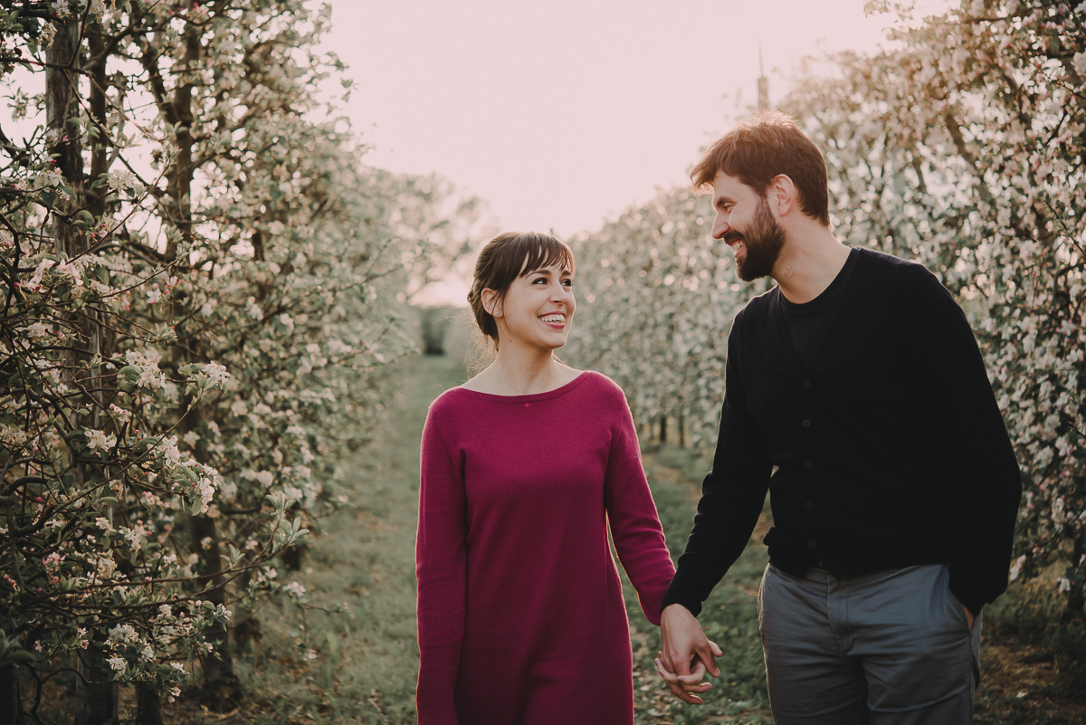 engagement toscana