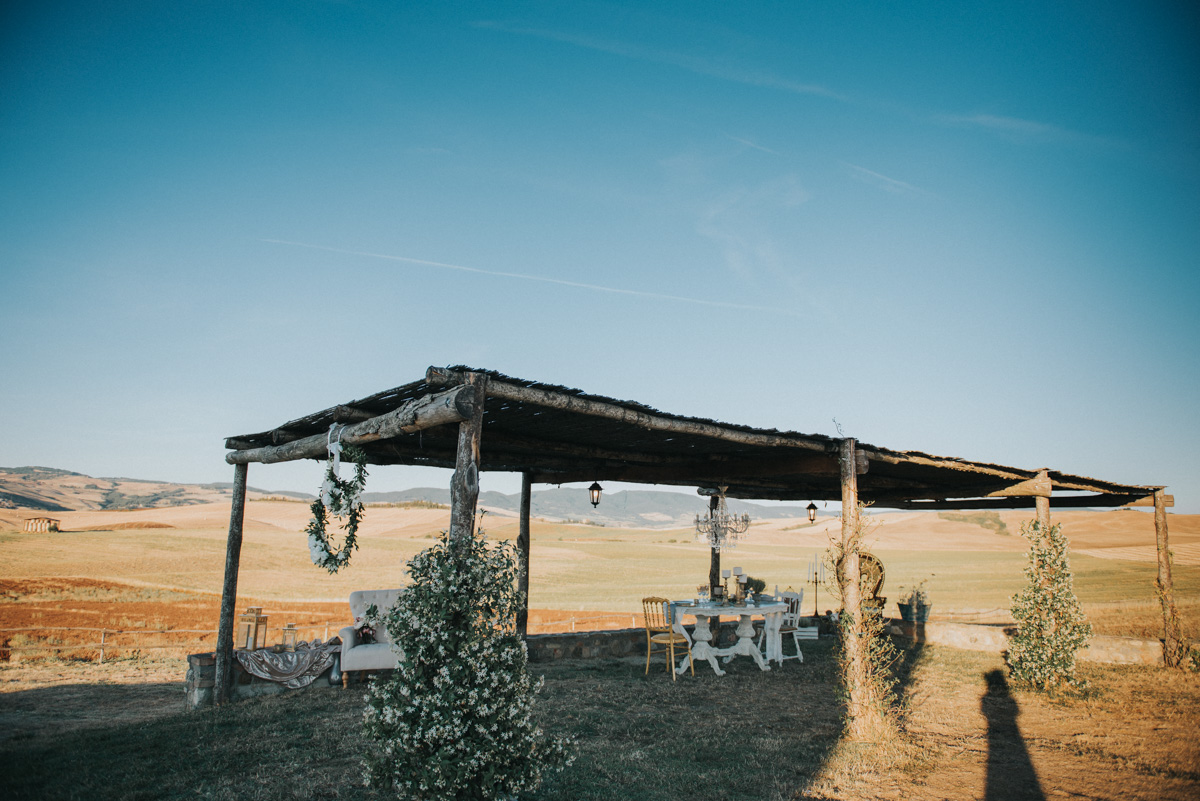 location wedding tuscany