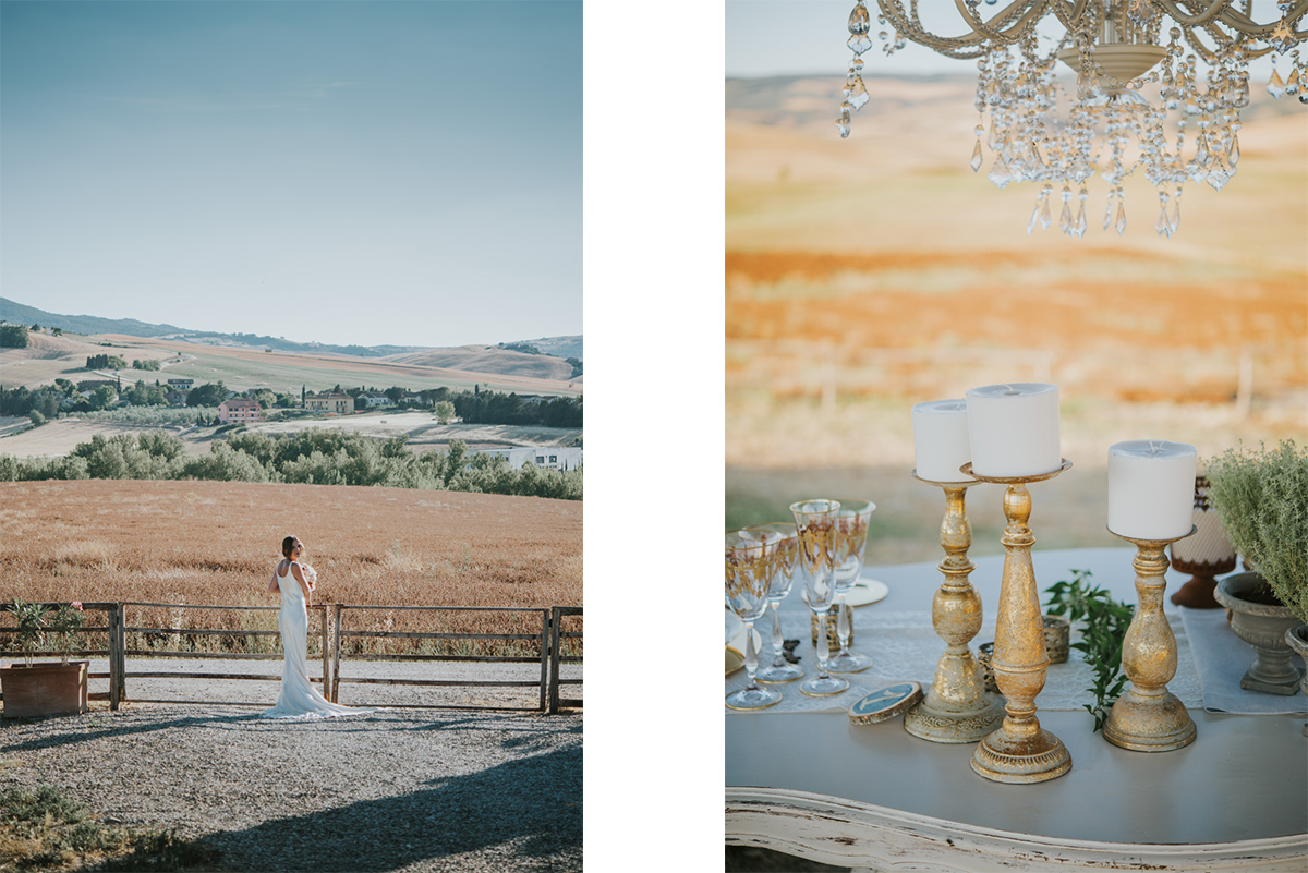 wedding in tuscany- matrimonio toscana