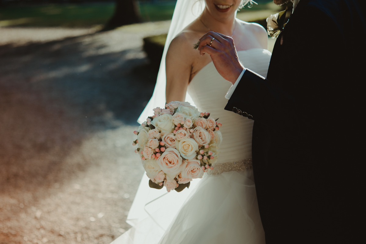 bouquet arezzo