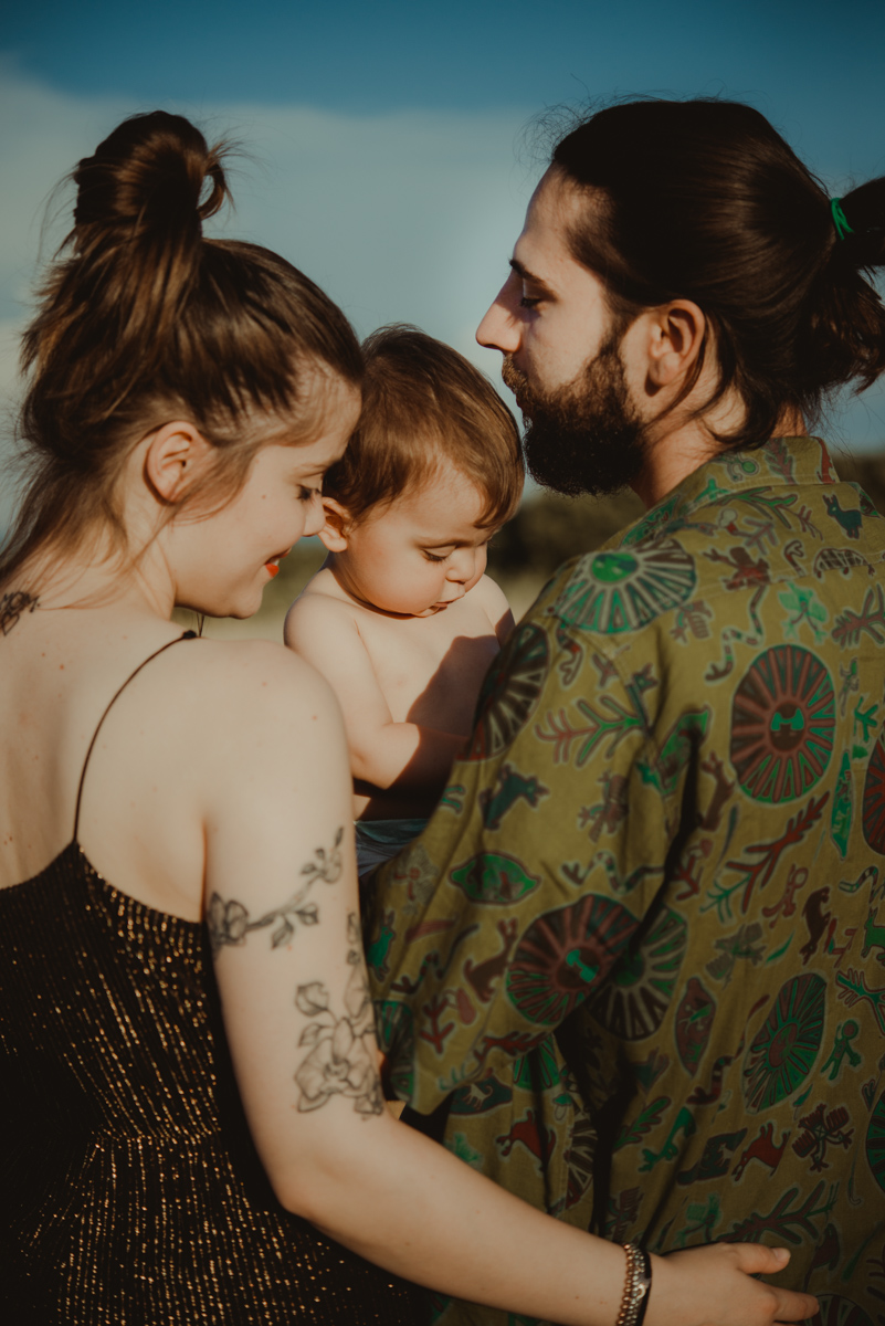 servizi fotografici famiglia e matrimonio Arezzo, toscana