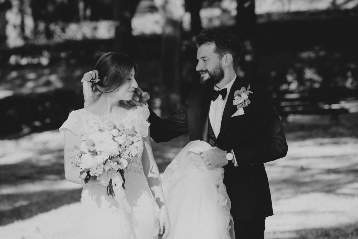 foto sposi arezzo