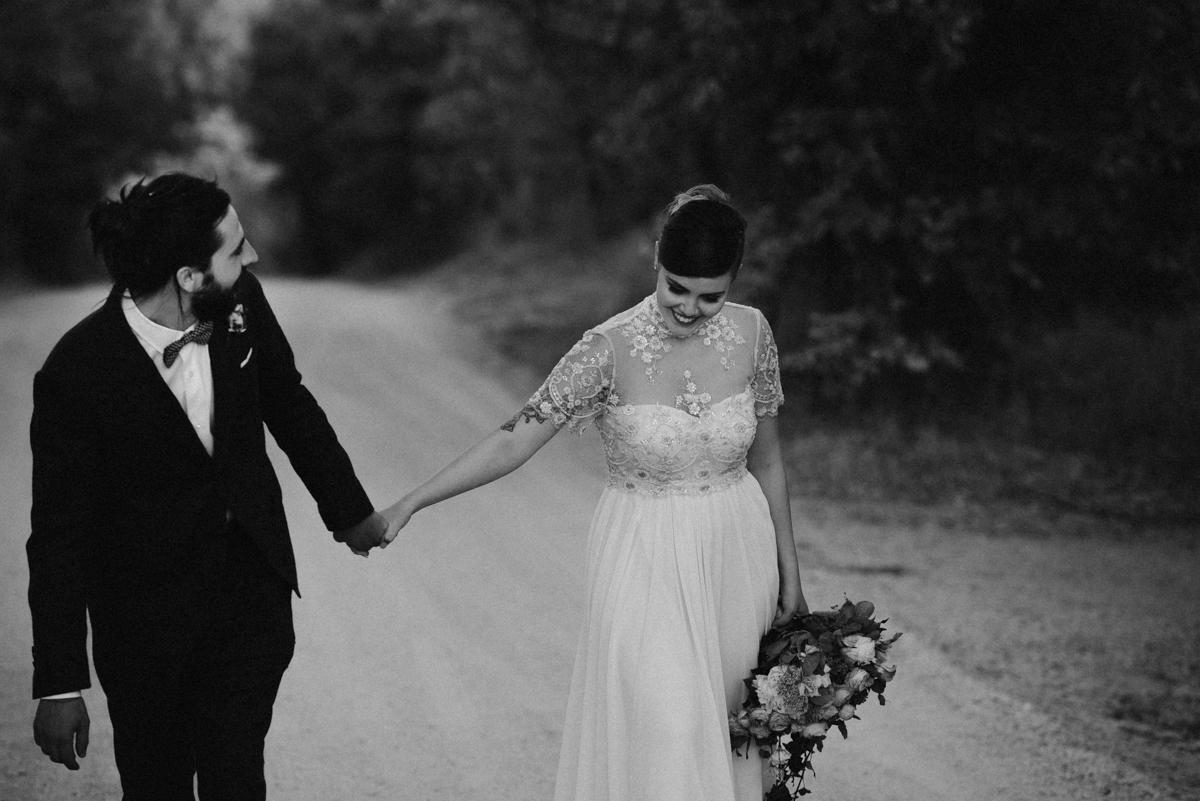 wedding photograper tuscany couple