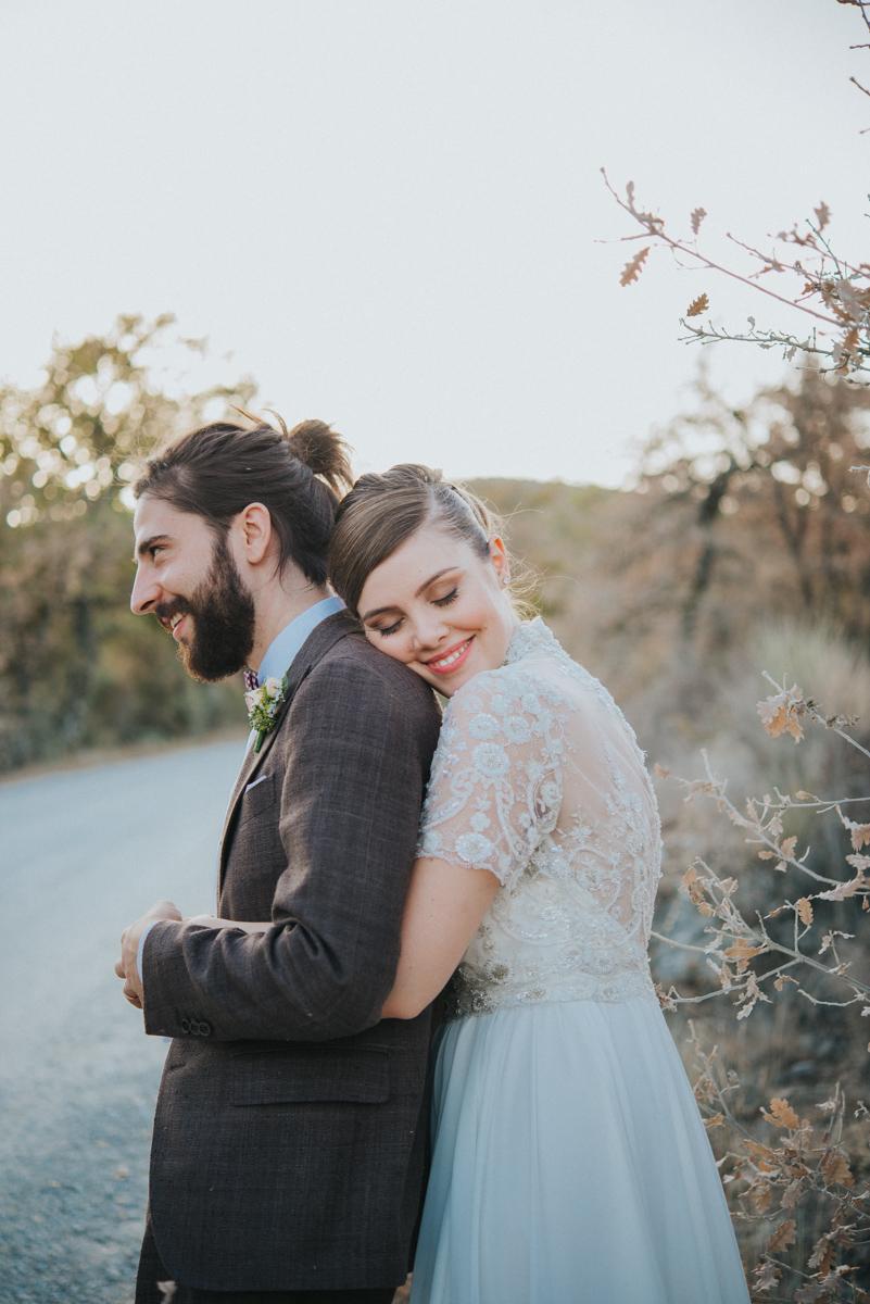 fotografo matrimonio cortona coppia