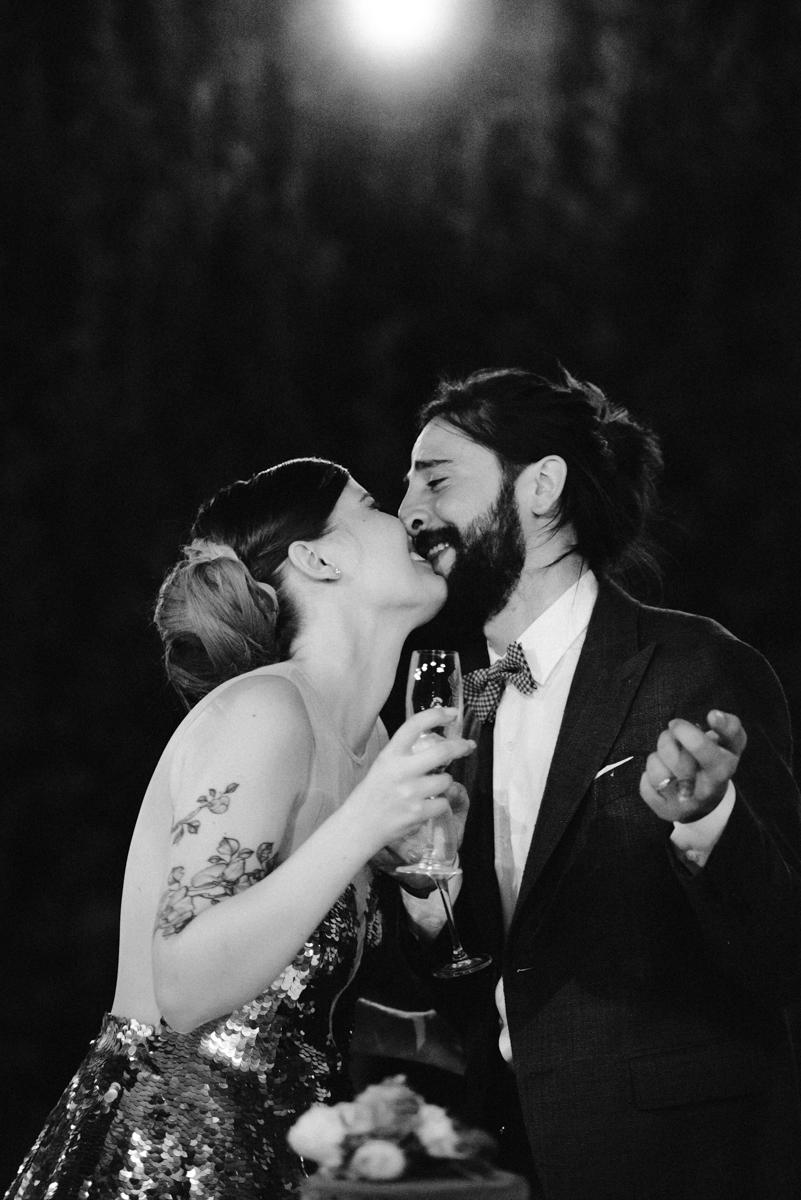 taglio torta sposi matrimonio fotografo arezzo