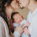 fotografo famiglia e newborn