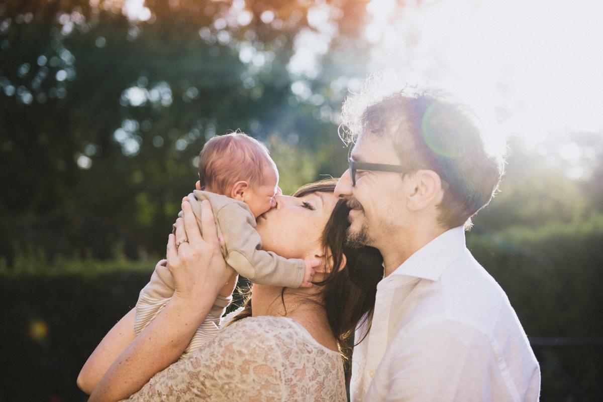 servizi fotografici famiglia