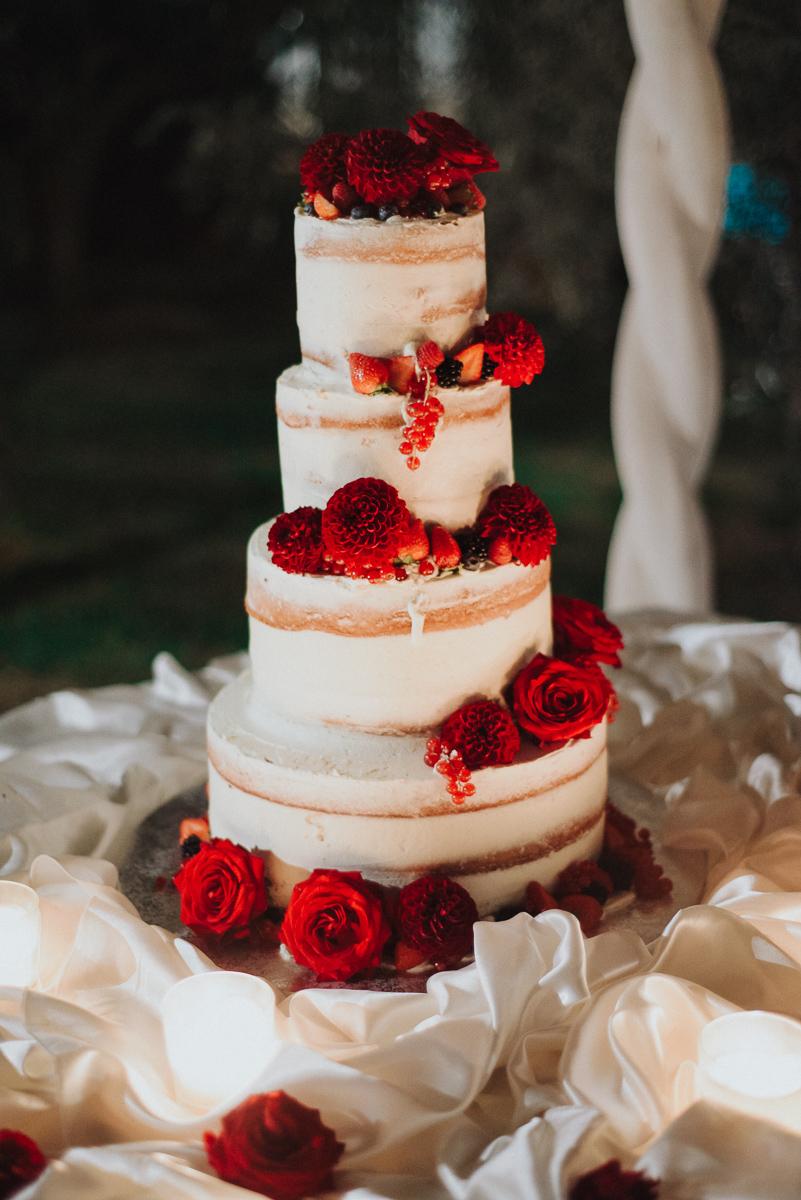 torta nuziale arezzo
