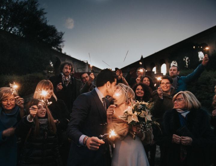 Matrimonio Alessandra e David //Giardino Scotto di Pisa, Toscana//