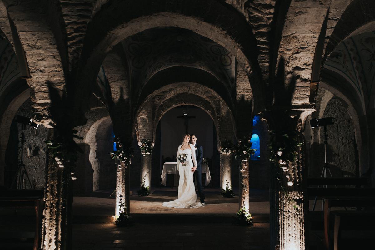 abbazia montecorona umbria