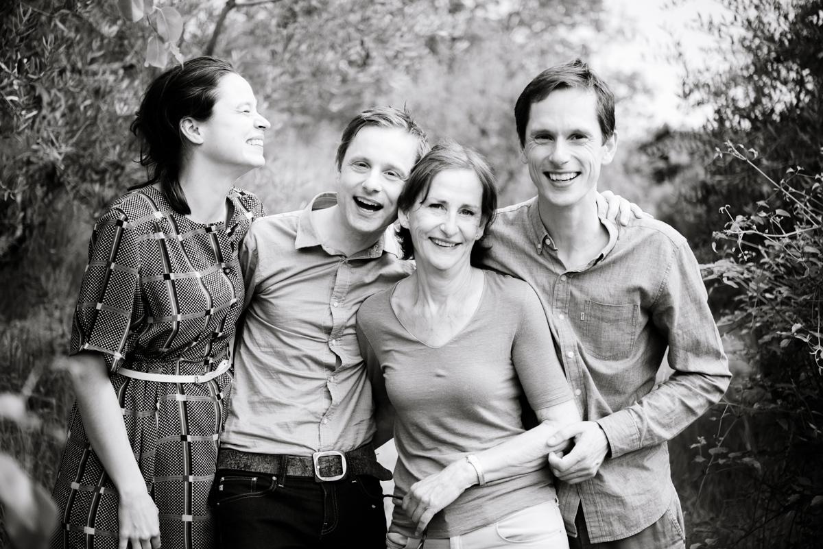 family photo umbria