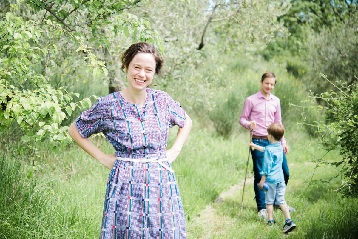 family photography tuscany