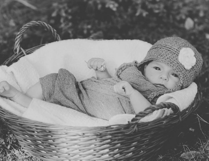 La piccola Tea =Newborn=