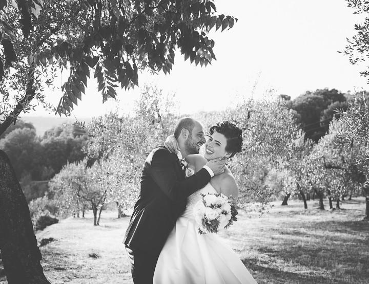 Matrimonio Alessio & Federica