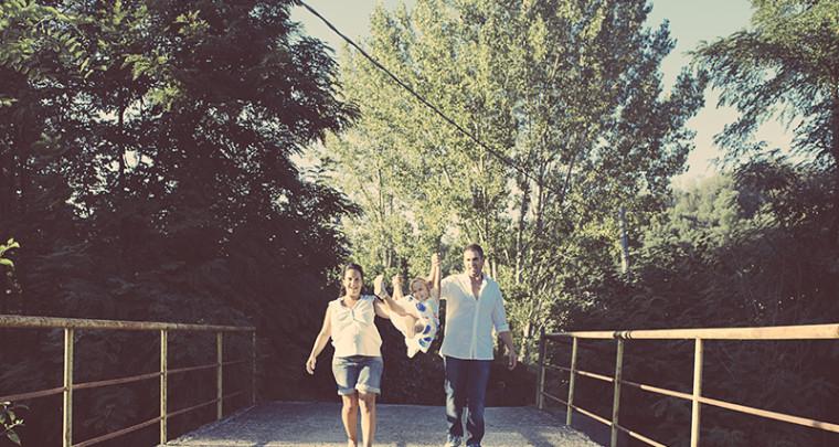 Fotografia di famiglia =aspettando Annalisa=