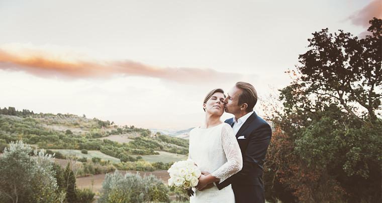 Matrimonio Henrik+Cecilia =Il Belpoggio su Todi=