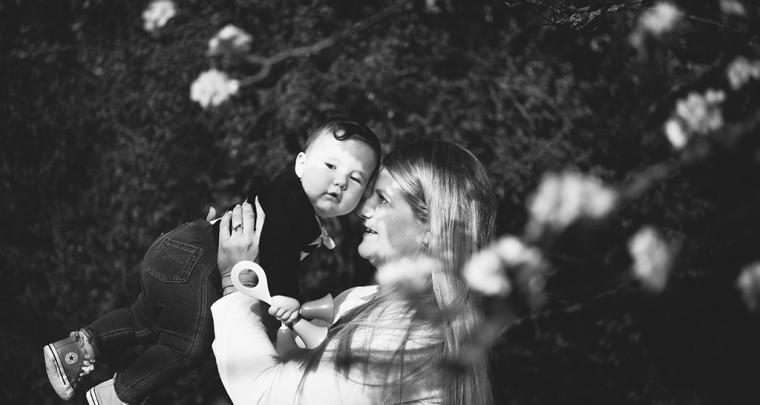 Sara, Davide & Francesca =Servizio fotografico di famiglia=