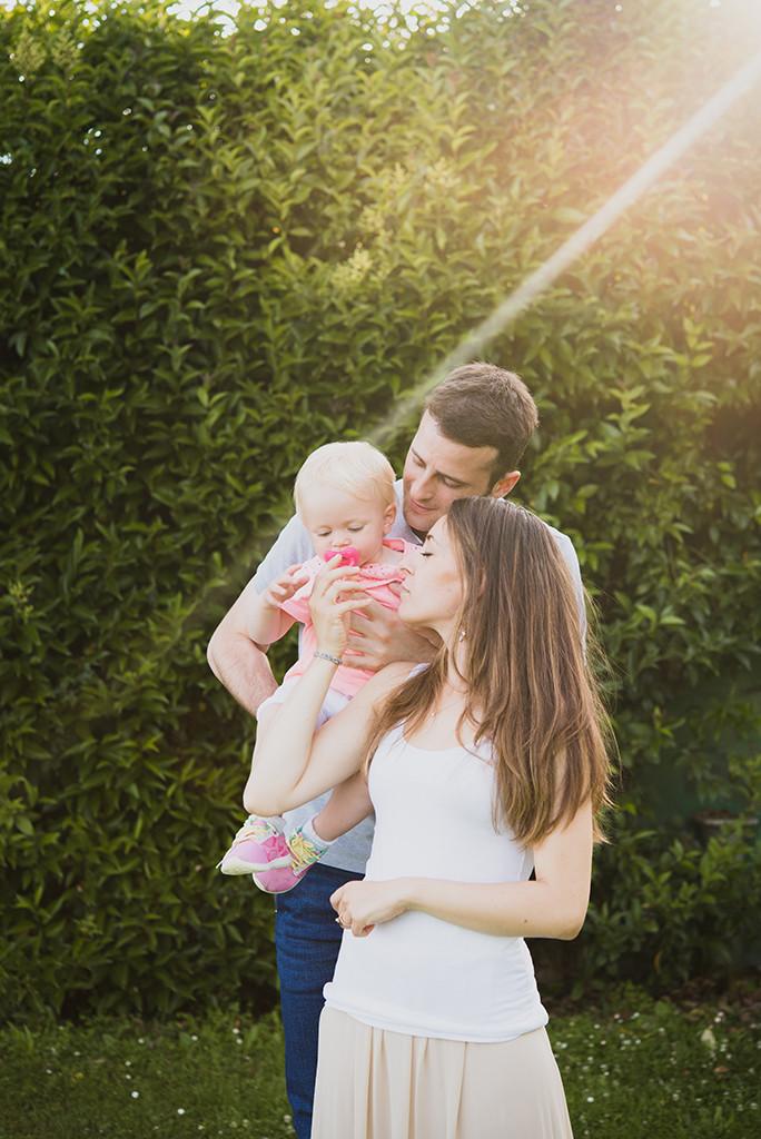 fotografo arezzo di famiglia