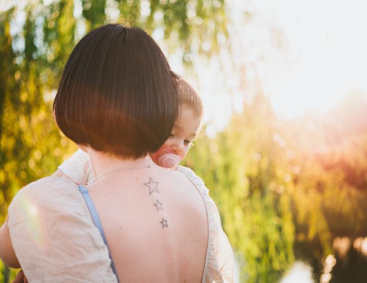 Servizio fotografico di famiglia //Warys, Jessica & Amelia//