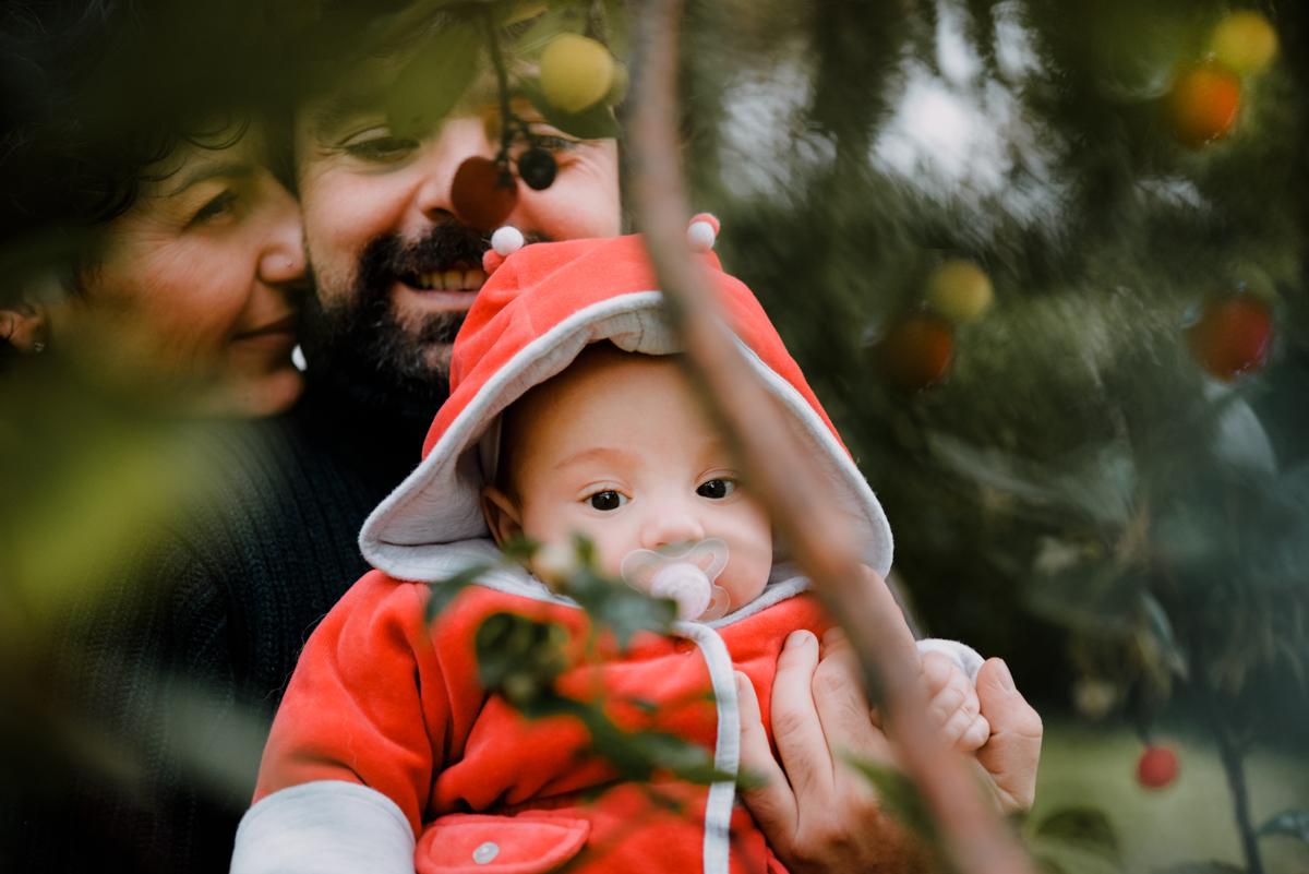 servizio fotografico famiglia cortona
