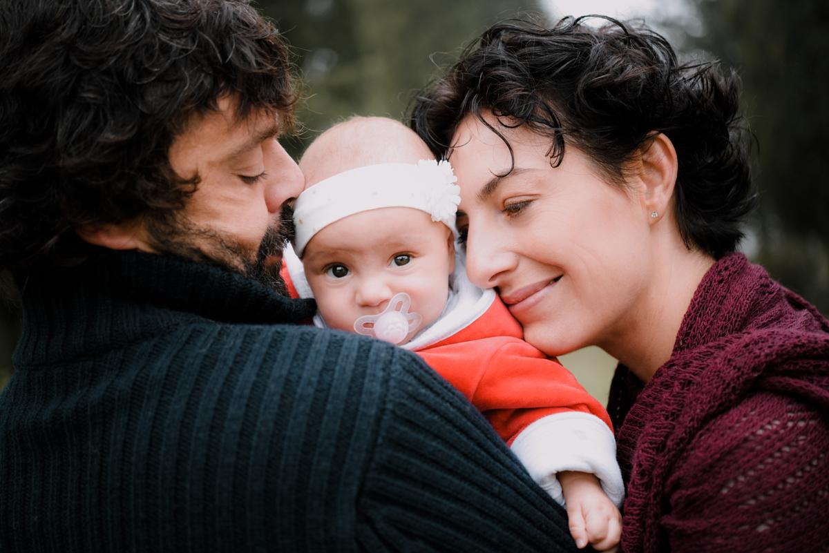 servizio fotografico famiglia arezzo