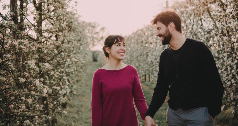 Yuri & Deborah //Engagement photoshoot - Arezzo, toscana//