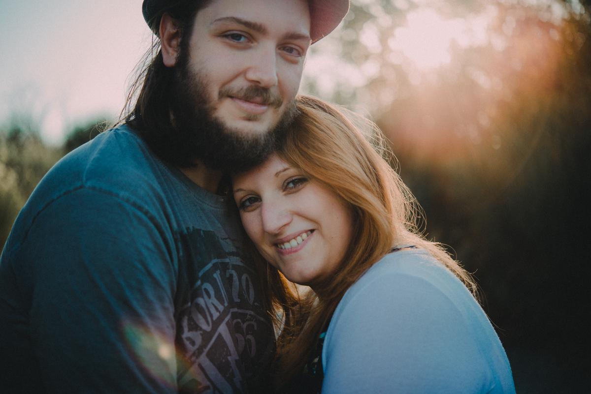 foto di coppia toscana