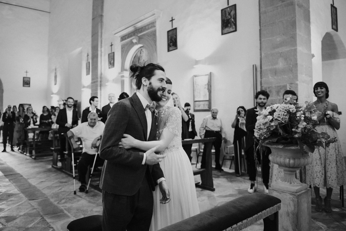wedding in tuscany photographer