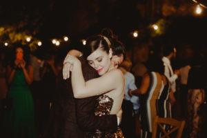 ballo sposi fotografo matrimonio cortona