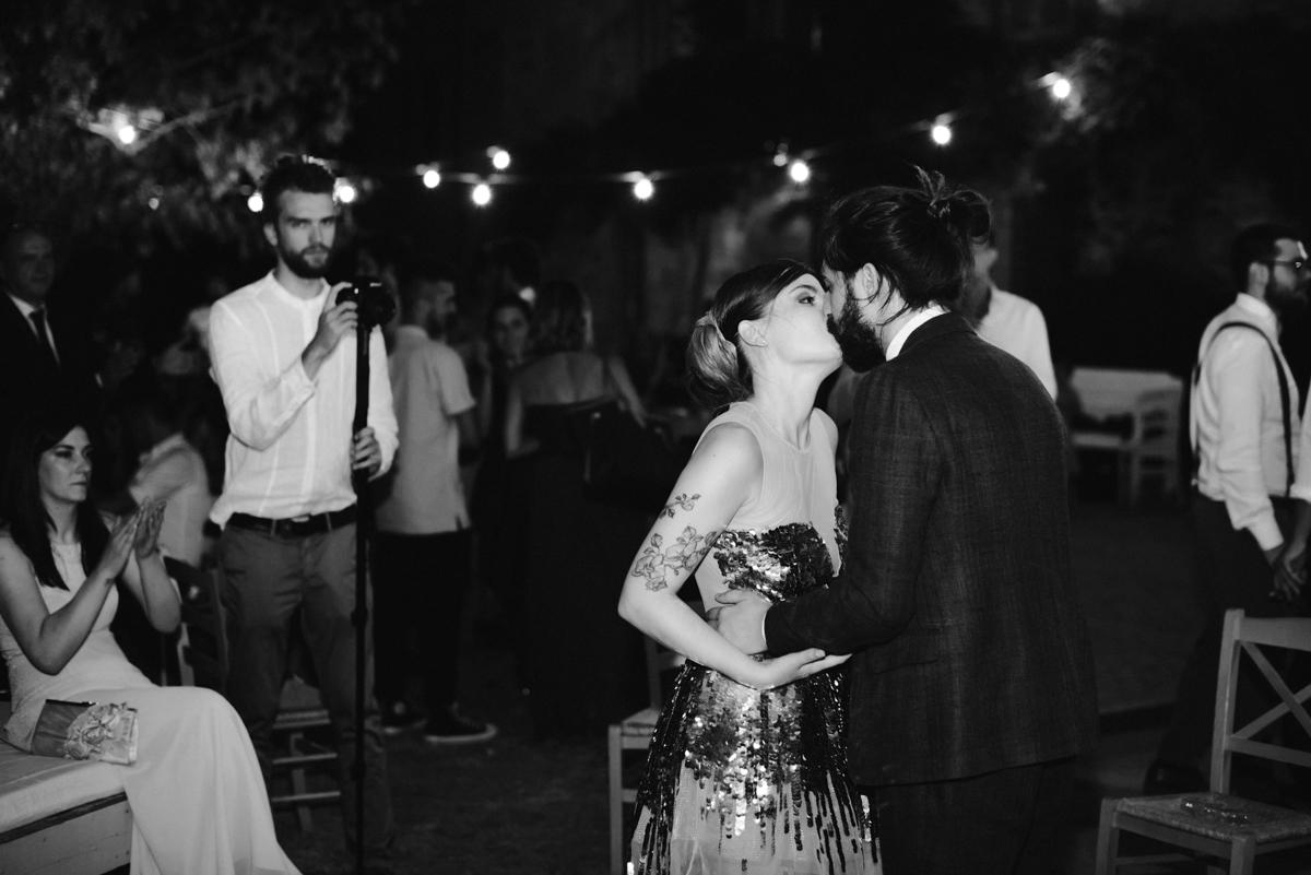 ballo sposi fotografo matrimonio