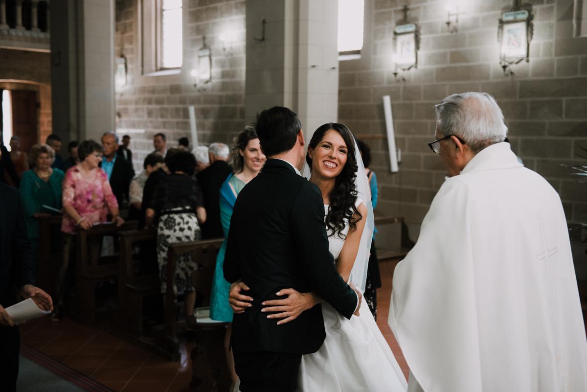 cerimonia religiosa matrimonio