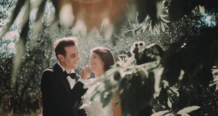 Wedding Rosa & Mirko //Arezzo, Toscana//