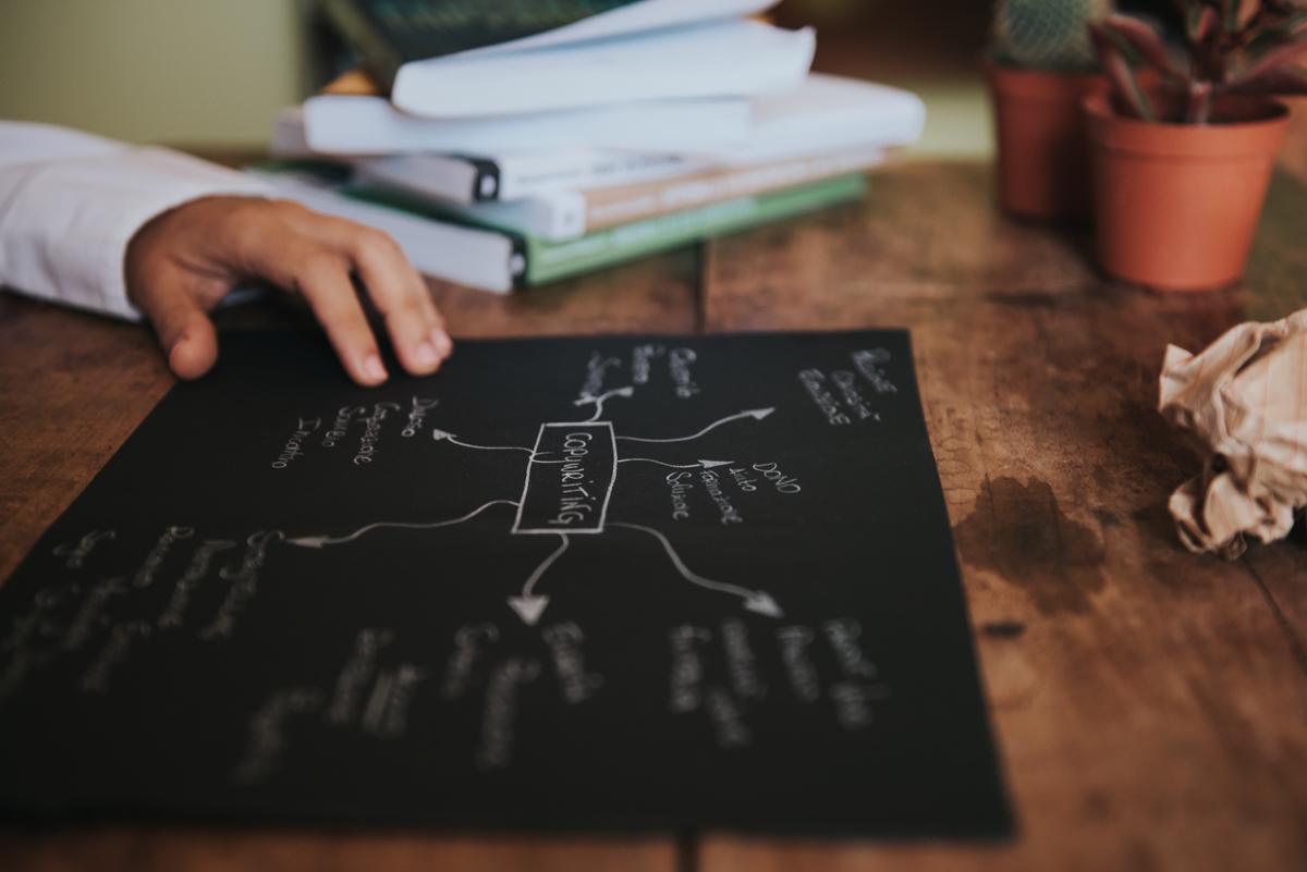 fotografia di brand per aziende e artigiani
