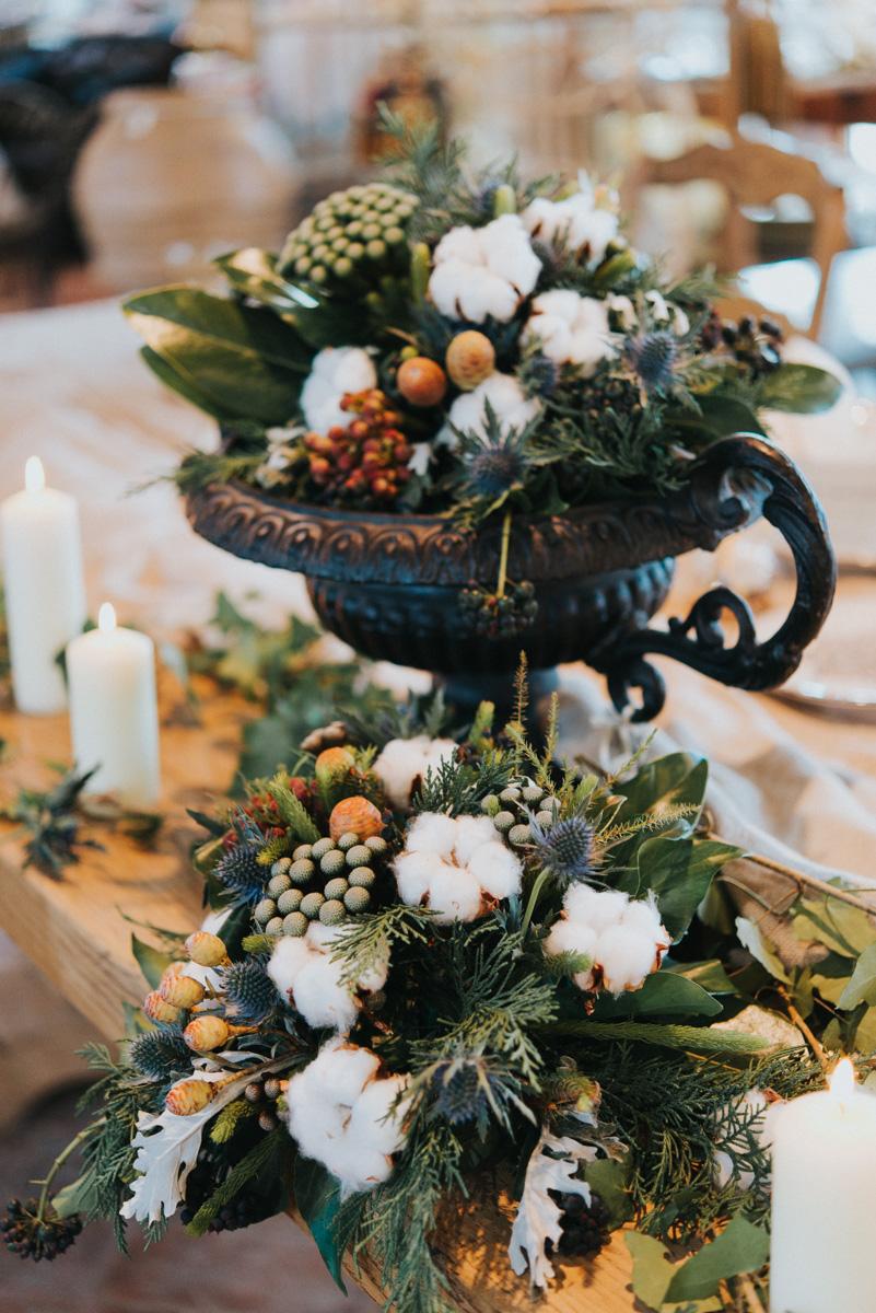 wedding ideas table