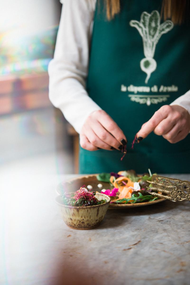servizi fotografici ristorante