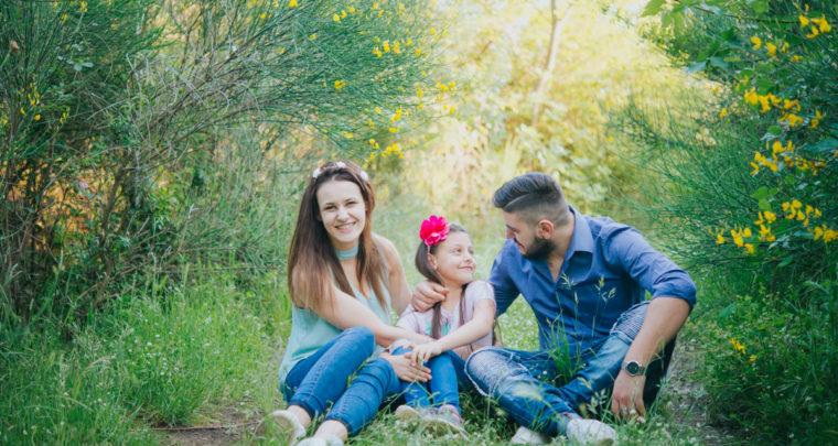 Servizio fotografico di famiglia //Sargiano, Arezzo, Toscana//