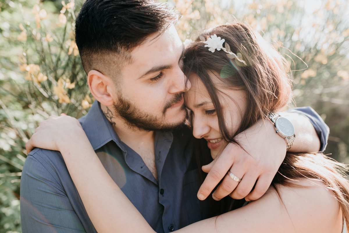 elopement photography tuscany