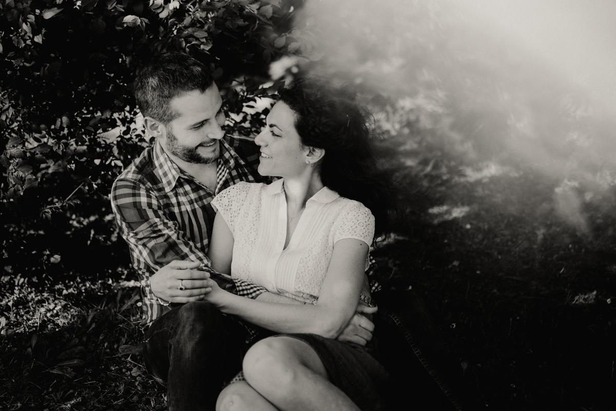 engagement arezzo fotografo coppia