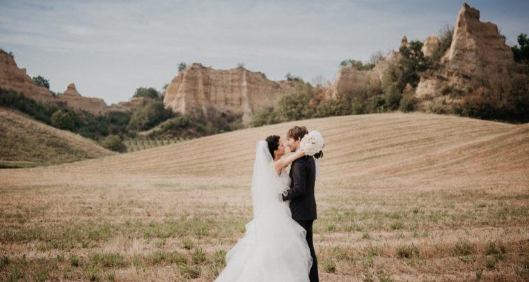 Matrimonio Giulia & Simone //Motelucci country resort, Toscana//