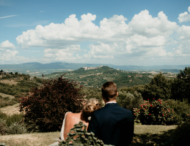 Wedding Alex & Amanda //Belpoggio su Todi, Umbria//