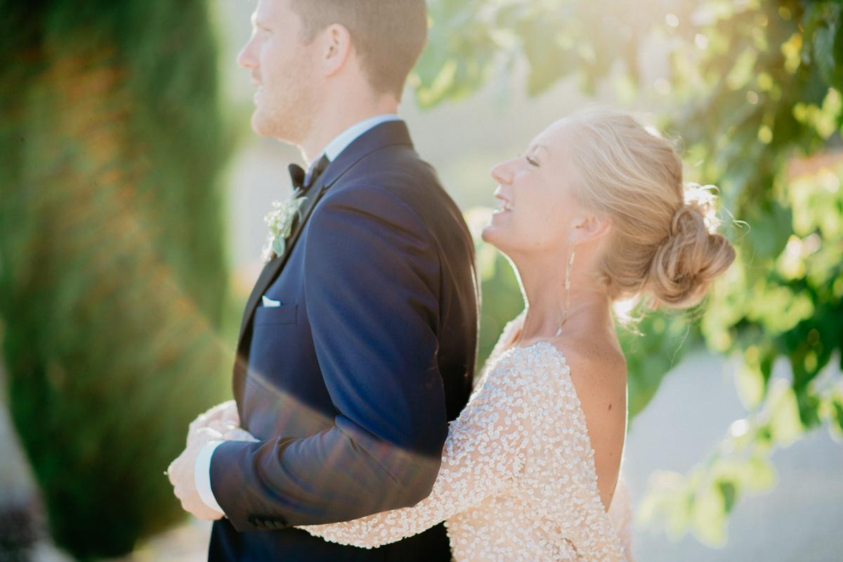 intimate wedding umbria tuscany