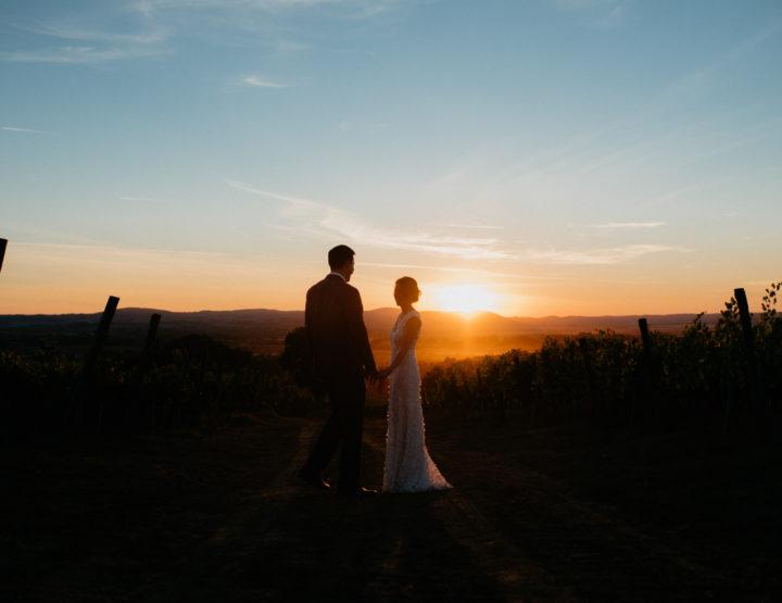 Wedding in Fattoria Palazzo Vecchio, Cortona, Tuscany