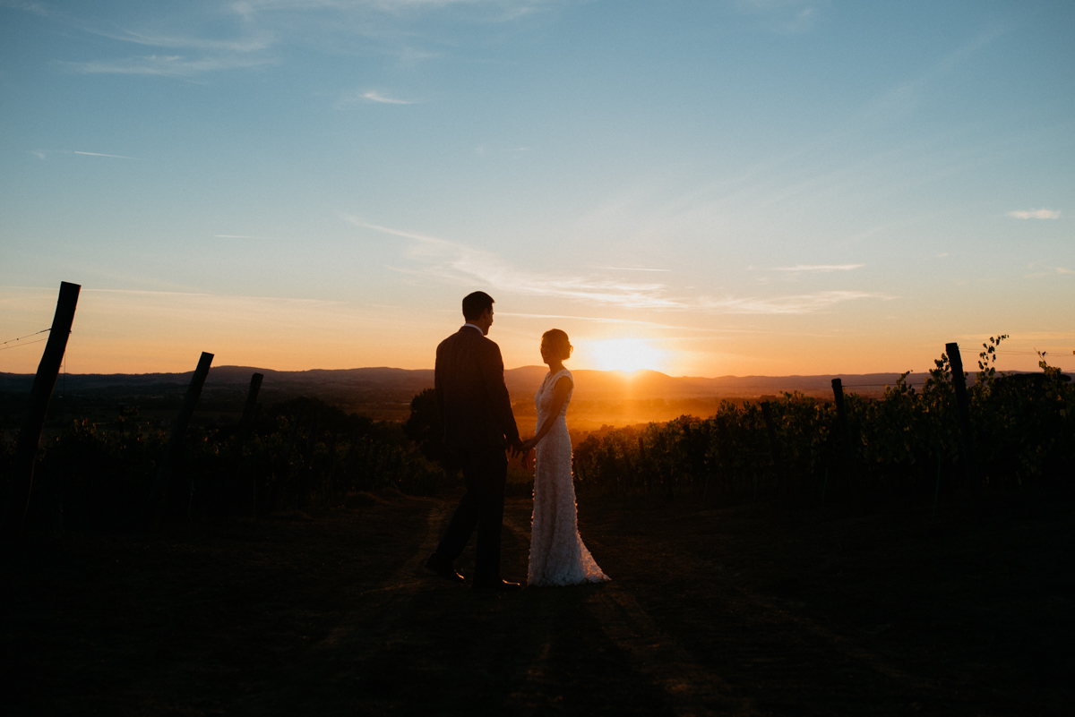 wedding cortona