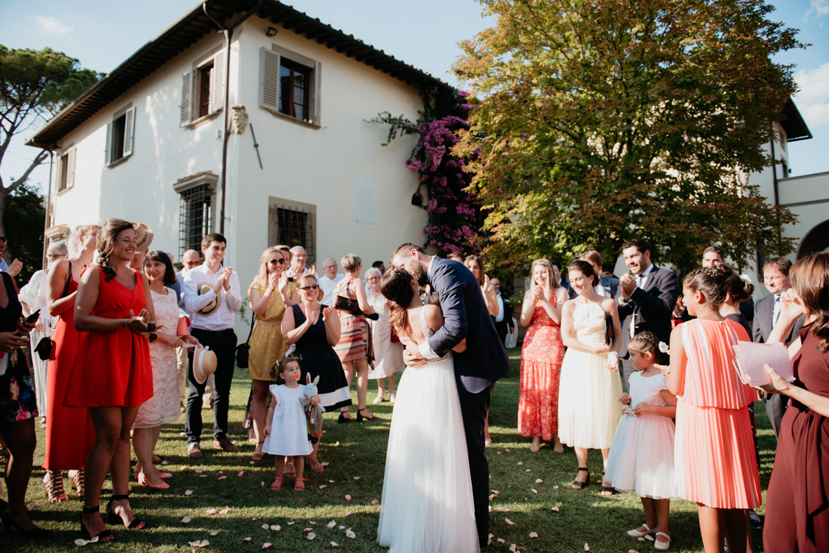 villa dianella tuscany location wedding