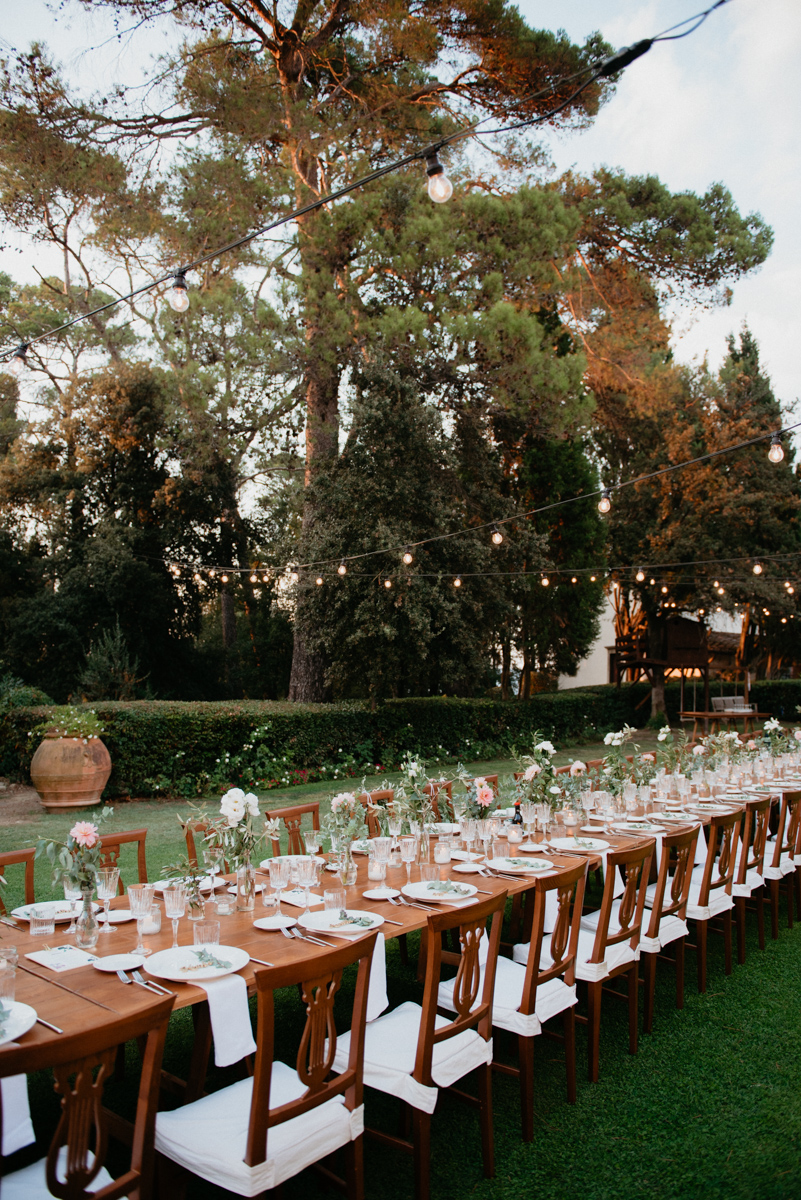 venue wedding tuscany villa dianella