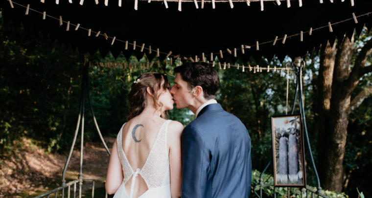 Wedding in Tuscany //Valentina & Rowan// Villa Montefiano, Fiesole//