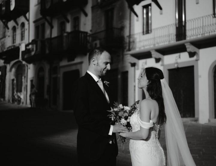 Giulia & Jacopo